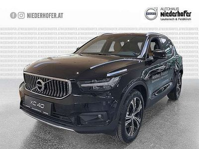 gebraucht Volvo XC40 T5 Hybrid Twin Engine FWD Inscription Aut.