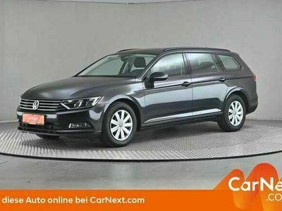 gebraucht VW Passat Variant Trendline 1.6 TDI BMT (906095)