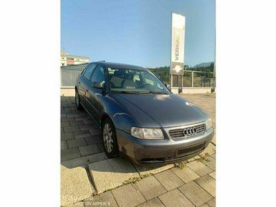 gebraucht Audi A3 16