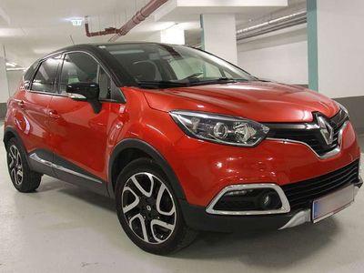 gebraucht Renault Captur Helly Hansen ENERGY TCe 90 SUV / Geländewagen