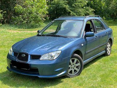 gebraucht Subaru Impreza 1.5i Kombi / Family Van