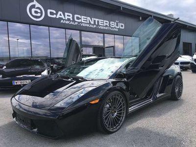 gebraucht Lamborghini Gallardo E-Gear