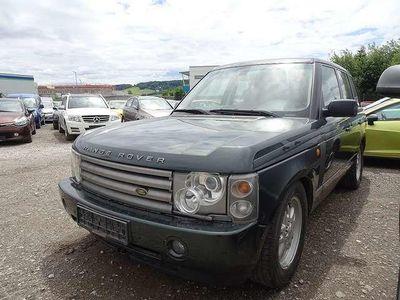 gebraucht Land Rover Range Rover 4,4i V8 HSE