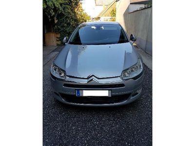 brugt Citroën C5 2,0 HDi FAP Seduction Aut.