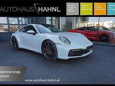 gebraucht Porsche 911 Carrera Coupe S PDK Sportwagen / Coupé