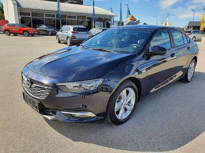 gebraucht Opel Insignia Country Tourer GS 1,5 Turbo Dire Injection Edition ... Limousine