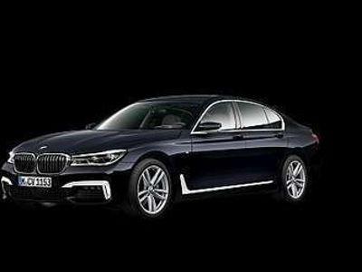 gebraucht BMW 730 7er-Reihe d xDrive Österreich-Paket Aut., M-Paket, LED... Limousine