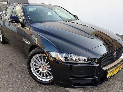 gebraucht Jaguar XE E-Performance Prestige / - 41%