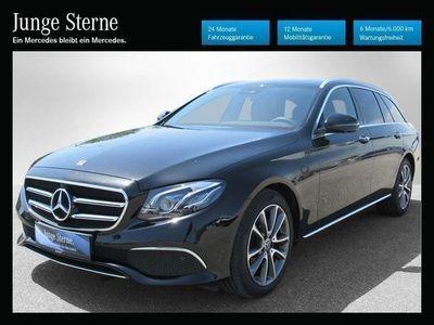 gebraucht Mercedes E220 TE d 4M A-Edition