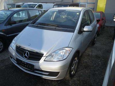 gebraucht Mercedes A160 A-KlasseClassic CDI Klein-/ Kompaktwagen