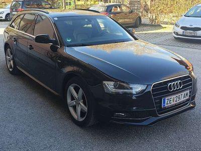 gebraucht Audi A4 Avant 2,0 TDI Automatik ( gute Ausstattung )
