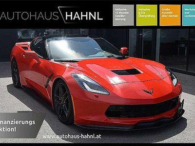 gebraucht Corvette C7 Targa Sportwagen / Coupé