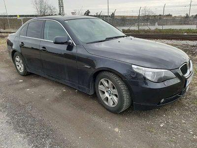 gebraucht BMW 530 5er-Reihe 5ER REIHEE60 3.0 Limousine
