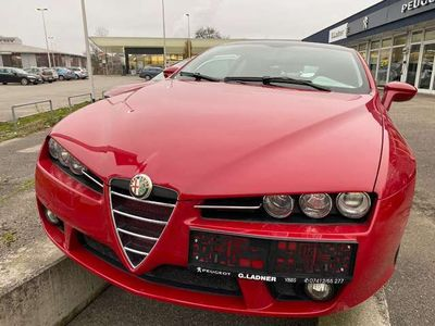 gebraucht Alfa Romeo Brera 2,2 JTS Sky Window