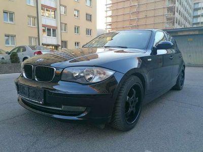 gebraucht BMW 118 1er-Reihe Diesel (E87) Advantage Österreich-Paket