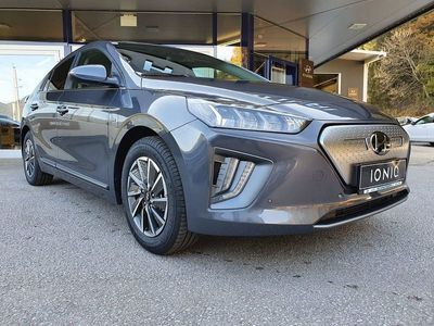 gebraucht Hyundai Ioniq Elektro Level 5 Aut.