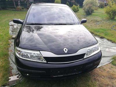 gebraucht Renault Laguna 1,9 dci Limousine