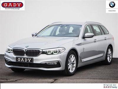 used BMW 520 5er-Reihe d xDrive Touring Aut. Kombi / Family Van,