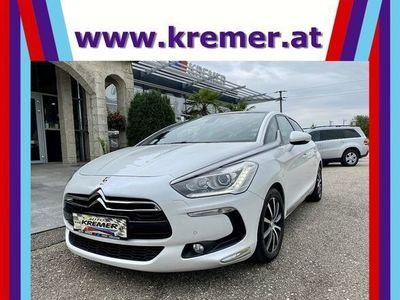 gebraucht Citroën DS5 e-HDi 115 ETG So Chic