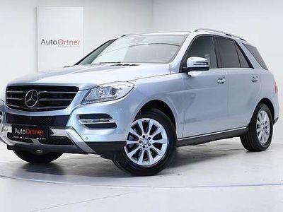gebraucht Mercedes ML350 BlueTEC 4MATIC Aut. 3 Jahre Garantie
