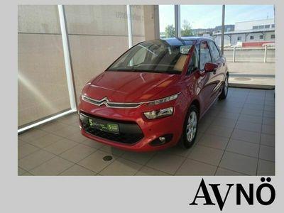 gebraucht Citroën C4 SpaceTourer 116 PS, 5 Türen, Automatik