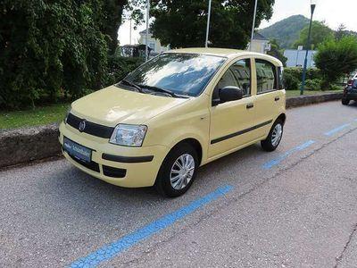 gebraucht Fiat Panda 1,2 MYLIFE