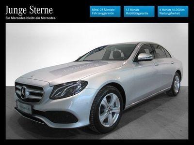 gebraucht Mercedes E200 Avantgarde Aut.