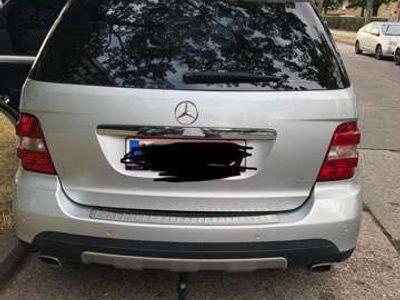 gebraucht Mercedes ML320 CDI 4MATIC Aut. DPF