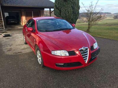 gebraucht Alfa Romeo GT Alfa 1,8 T.Spark Distinctive