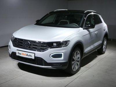 gebraucht VW T-Roc Sport TSI ACT OPF DSG