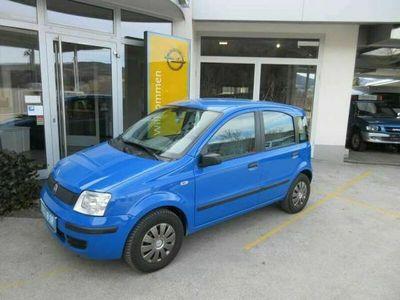 gebraucht Fiat Panda 1,2 Emotion Klein-/ Kompaktwagen
