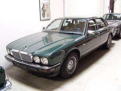 gebraucht Jaguar XJ6 3,6 litre, 1987