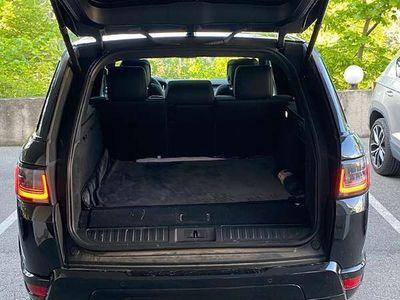 gebraucht Land Rover Range Rover Sport P400E PHEV SUV / Geländewagen