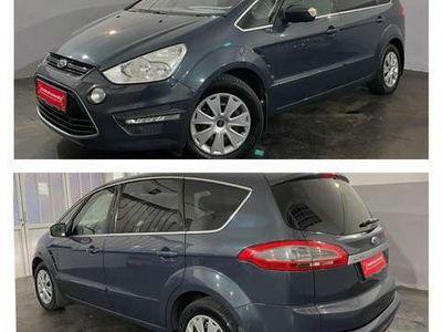 gebraucht Ford S-MAX Titanium 2,0 TDCi *** NEU ÜBERPRÜFT ***