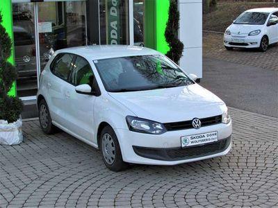 gebraucht VW Polo 1.2 TDI, Trendline, 75 PS, 5 Türen, Schaltgetriebe