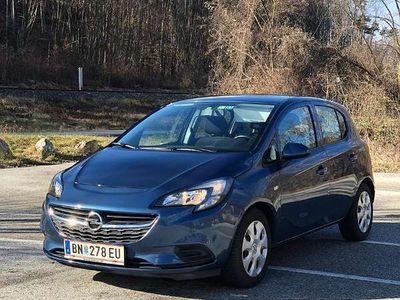 gebraucht Opel Corsa 1.4 Limousine