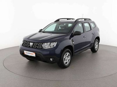 gebraucht Dacia Duster Comfort II