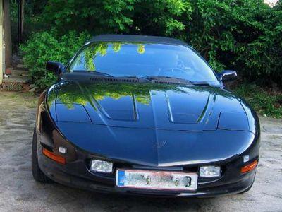gebraucht Pontiac Firebird Convertible 3,8 Aut.