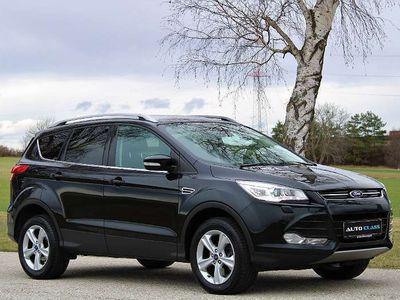 gebraucht Ford Kuga TITANIUM // AWD // NAVI // LED // XENON