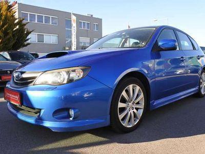 gebraucht Subaru Impreza Hatchback 2,0D Sport+GELEGENHEIT+