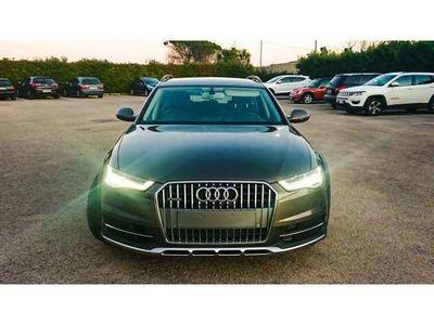 gebraucht Audi A6 Allroad 3,0 TDI quattro DPF S-tronic