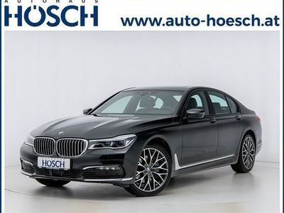gebraucht BMW 730 d xDrive Aut. Voll !!! LP: 131.350.-€