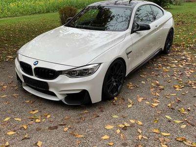gebraucht BMW M4 (F82)