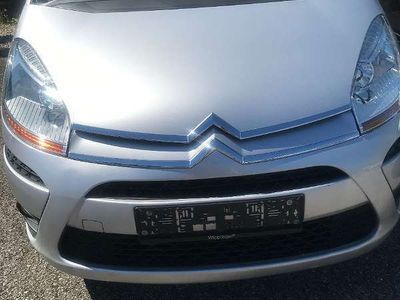 used Citroën C4 Picasso 1,6 emotion HDi FAP EGS6 Kombi / Family Van,