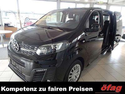 gebraucht Opel Zafira Life 2,0 CDTI S&S Edition M Kombi / Family Van