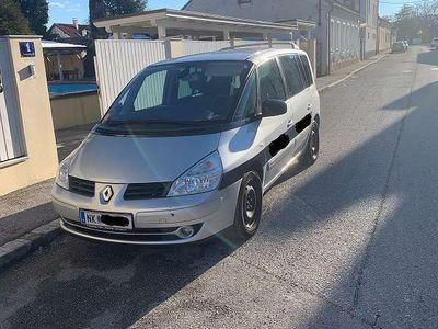 gebraucht Renault Espace 2.0DCi Kombi / Family Van,