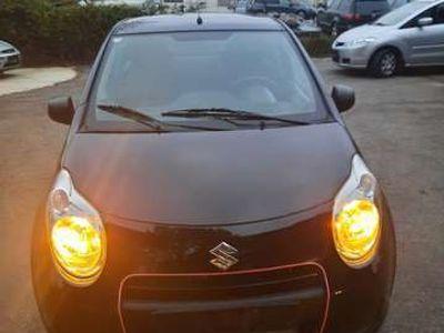 gebraucht Suzuki Alto 1,0 GL special Klein-/ Kompaktwagen