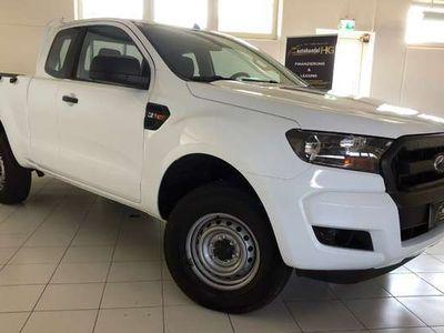 gebraucht Ford Ranger SK/XL/2,2 TDI