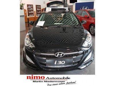 used Hyundai i30 - 5 Start 1,4 CVVT 100mr