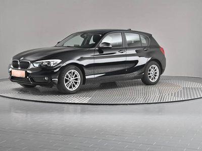 gebraucht BMW 116 1 Serie D Advantage